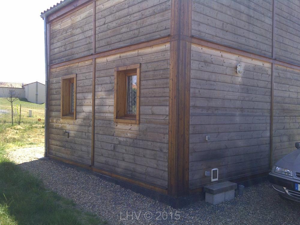 rénovation maison bois