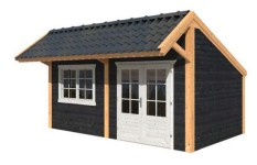 MODULAR SHED DWINGELOO TYPE 6