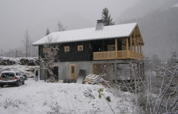 Les Houches 74